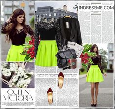 """""""Pic 135- Set No.2- INDRESSME"""" by dangkimhoang ❤ liked on Polyvore"""