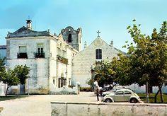 Moura - Convento do Carmo