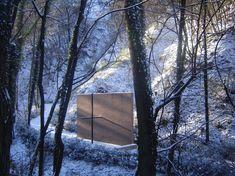 Gallery - Chapel In The Woods / Studio Zermani e Associati - 9