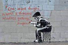 Afbeeldingsresultaat voor street artist banksy