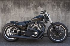 Garage Project Motorcycles : the-ghost-darkness:    the ghost and the darkness...