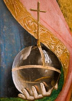 Unknown Object captured in an early Renaissance painting Hieronymus Bosch, Traditional Paintings, Spiritual Inspiration, Illuminated Manuscript, Beautiful Roses, Art Techniques, Medieval, Fine Art, Sculpture