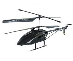 RC Helicopter with Camera. Very cool website as well. Lots of neat stuff!