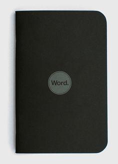 Word Notebooks