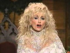 """Dolly Parton """"Home For Christmas"""" Special 1990 (Pt4)"""
