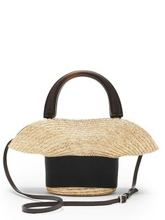 3ea6a32bbccad 74 Best WICKER PURSE images in 2019