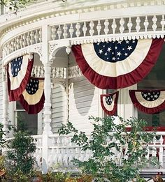 Rules for #Decorating for the 4th of July (and Summer!) with All American Furniture