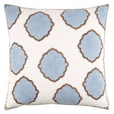 Bergamot Decorative Pillow
