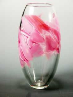 crushed wedding glass vase this exceptional wedding gift makes an amazing transformation mark rosenbaum - Broken Glass Vase