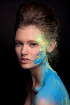 Super Colour by Andrew McGibbon