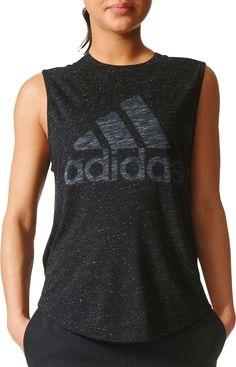 1a69902ed99a5 adidas Women s Winners Muscle Tank Top