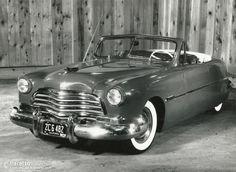 '37 Ford Custom