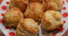 Tejfölös pogácsa | APRÓSÉF.HU - receptek képekkel