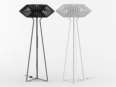 Arturo Alvarez V floor lamp 3d model | Arturo Alvarez