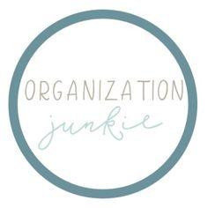 Organization Junkie 30 ways to organize your craft room