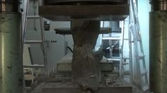 Textile Concrete: Episode 9 - Well Calculated