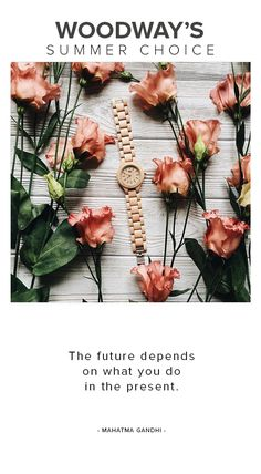 WeWood Antea Azur @ WoodWayShop l For every watch they plant a tree l 100% Wood l #ecofashion #summer #choice