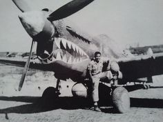 great uncle gordon in the Flying Tigers 1942...RIP 08.04.12