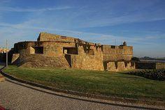 Portugal - Porto - Forte de S. João da Foz do Douro