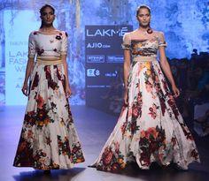 Tarun Tahiliani #lfw #5daysoffashion #ss17 #ppus #happyshopping #straightfromtherunway #comingsoon #fashionweek