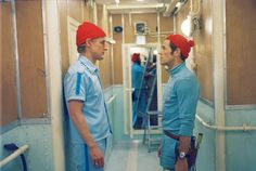 High Quality Image of The Life Aquatic With Steve Zissou