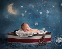Truck Prop Newborn Photography Prop Newborn Photo Prop