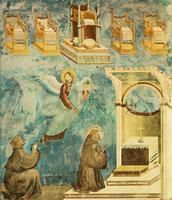 Giotto - assisi