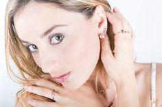 GOLD - #AddictedTo #Jewel #Jewelry #fashion #moda #estilo #fashionblogger #barcelona #inlove #tendencias #livestyle #style #blogger #new #jewellery #rings #necklace