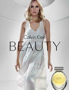 Reklaa perfum Calvin Klein Beauty