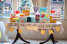 Have always Love the idea of a candy bar