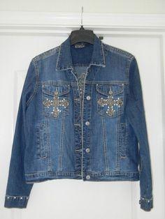 Nice jean jacket