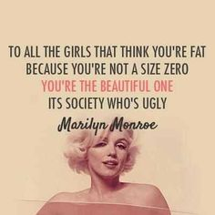 For you ladies blessed with curves, flaunt 'em <3