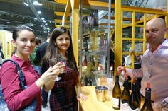 Vinaria 2017 - the 25th International Exhibition of Vine-Growing and Wine Producing Wine Festivaltook