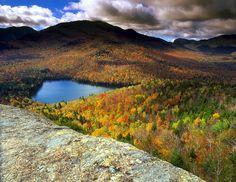 Adirondacks Autumn, 2011 by friday1970, via Flickr