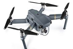 DJI Mavic Pro Review Price: $978.99 We'll cut to the chase. The DJI Mavic Pro is the best drone in the world right now.  So, if you like taking pictures and making a drone movie from the air, and a lot of people do, then look no further. This is the drone camera you ...