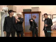 I laughed harder at this entire SHINee SNL Korea episode than I have at any other American SNL skit in the last 5 years. Dibidibidis my name is Minho (SHINee on SNL Korea) - YouTube