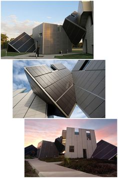 Rolling Cube House, South Australia