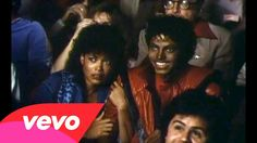 Michael Jackson - Thriller - The greatest video clip,I think.And yes I am a Michael Jackson Fan. Michael Jackson Thriller, Art Michael Jackson, Music Clips, 80s Music, Good Music, Music Songs, Bill Cosby, Alphaville Forever Young, Rock And Roll