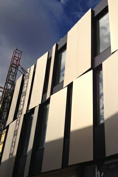 Project: Campus Krems - new extension of the IMC (Krems)