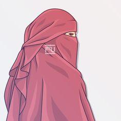 Best Friends Cartoon, Friend Cartoon, Girl Cartoon, Cartoon Art, Arab Girls Hijab, Muslim Girls, Muslim Couples, Hijabi Girl, Girl Hijab