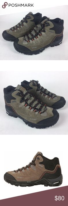 71546efdea6 Gronell Bushcraft in 2019 Shoe boots Hiking Boots t