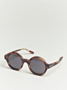Illesteva Frieda Sunglasses
