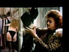 """""""Six thousand dollars and it's not even leather?""""  - Working Girl http://www.youtube.com/watch?v=-RAbihStst0"""