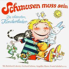 Schmusen muss sein - Buschfunk - Kindermusikkaufhaus KIMUK.de - Kindermusik