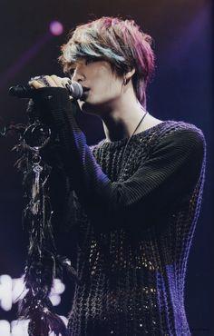 "Kim Jaejoong's ""Your, My, & Mine"" 2013 Mini-Concert & Fan Meeting DVD Photobook"