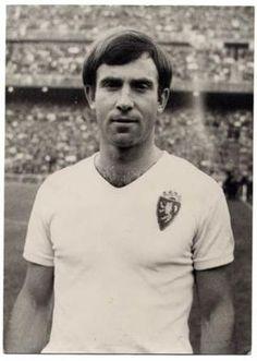 Carlos Lapetra en la temporada 1963/64