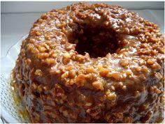 Meus amores venho ensinar a todos vocês essa receita de Bolo Português, pessoal que bolo diferenciado e delicioso, para qualquer ocasião, faça agora mesmo.