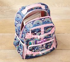 Mackenzie Luggage Collection | Pottery Barn Kids