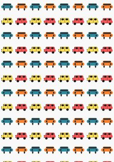 children_car_pattern_paper_A4.jpg (1131×1600)