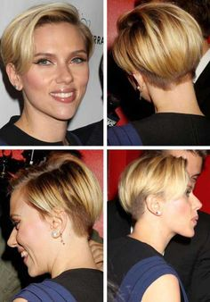 Unique Haircut For Short Hair | The Best Short Hairstyles for ...